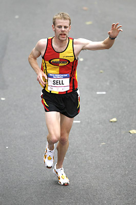 Brian Sell
