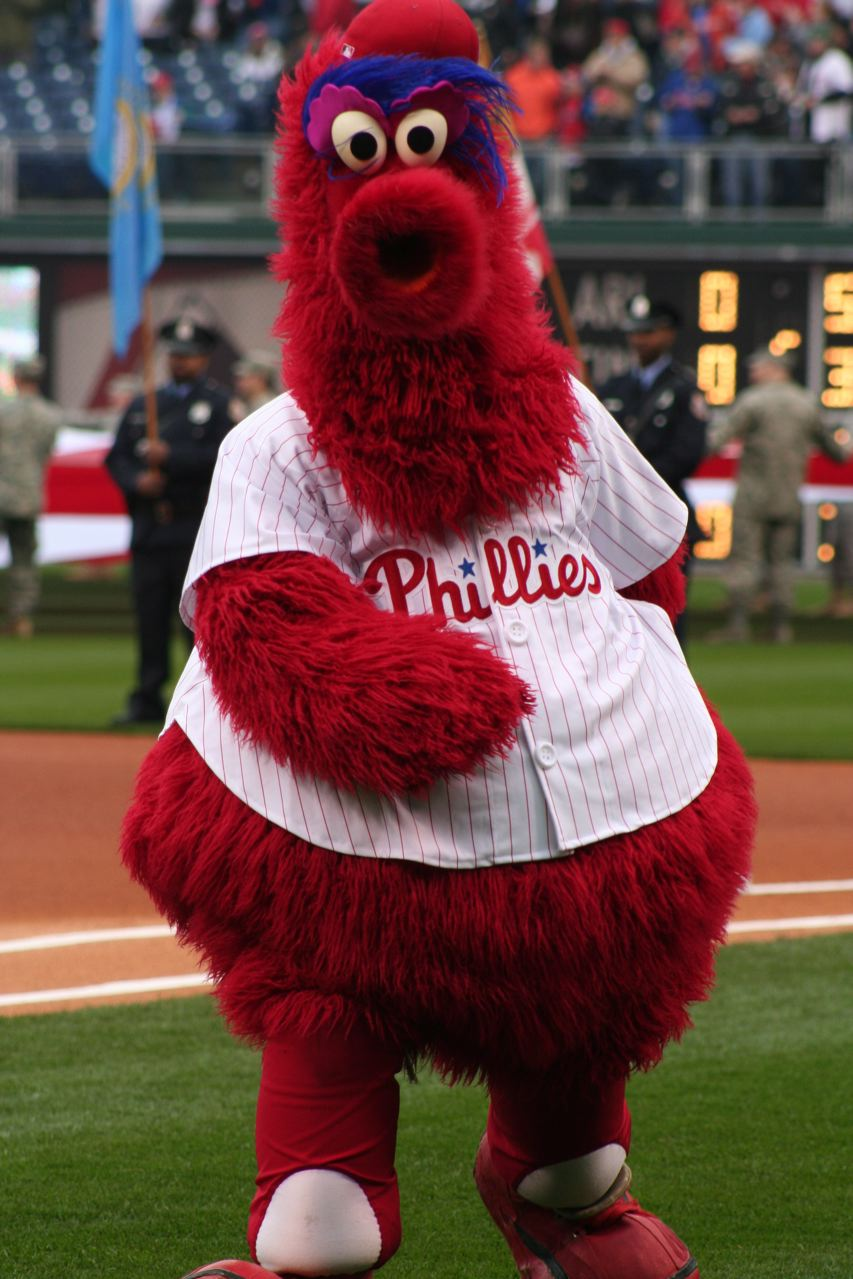 The Phanatic