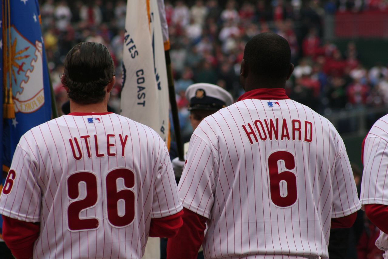 Utley & Howard