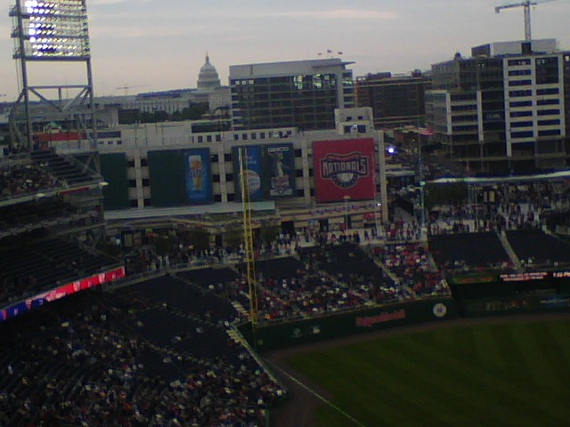 press box capitol